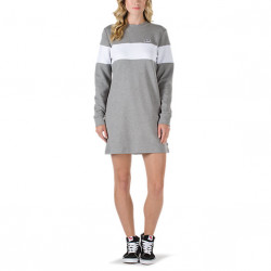 Vans Wild Bunch grey heather