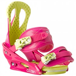 Burton Citizen pink pizzaz