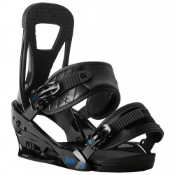 Burton Freestyle black
