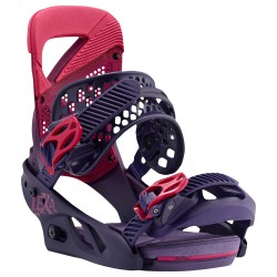 Burton Lexa feelgood purple