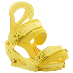 Burton Stiletto yellow