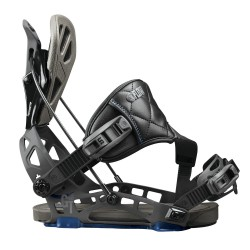 Flow Nx2-Gt Hybrid black