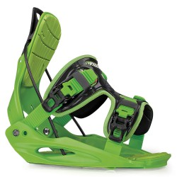 Flow Youth Micron green