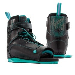 Hyperlite Blur black/mint