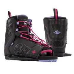 Hyperlite Jinx black/purple