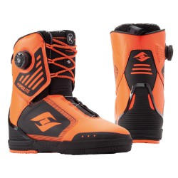 Hyperlite Kruz black/orange