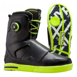 Hyperlite Kruz black/yellow