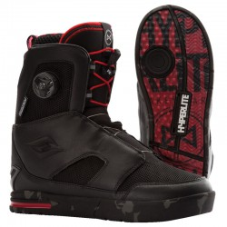 Hyperlite Marek black