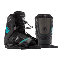 Hyperlite Remix black