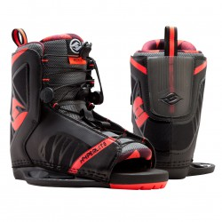 Hyperlite Remix black/red
