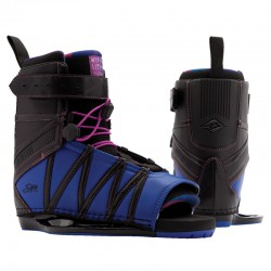 Hyperlite Syn Ot black/purple