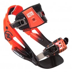Hyperlite System Lowback red