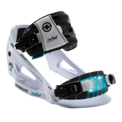 Hyperlite System Lowback white