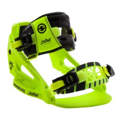 Hyperlite System Lowback yellow