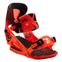 Hyperlite System Pro orange