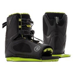 Hyperlite Team Ot black/volt