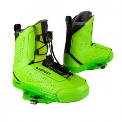 Liquid Force Daniel Grant Ltd neon green