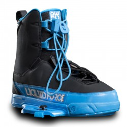 Liquid Force Tao black/blue