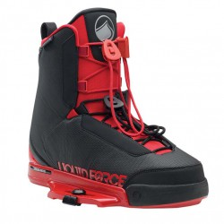 Liquid Force Tao black/red