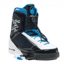 Liquid Force Watson black/white/blue