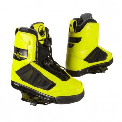 Liquid Force Watson Ltd yellow/black