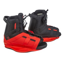 Ronix District caffeinated red