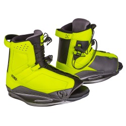Ronix District gp yellow/gunmetal