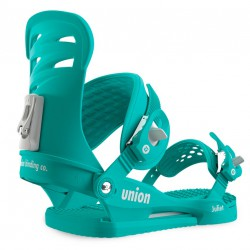 Union Juliet aqua