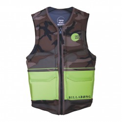 Billabong Invert camo