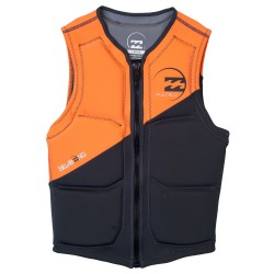Billabong Xero Pro orange