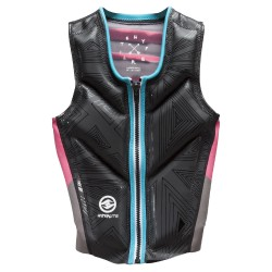 Hyperlite Wmns Stiletto Comp Vest black/multi