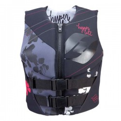 Hyperlite Womens Profile Cga black/pink/shadow