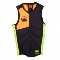 Liquid Force Cardigan Comp black/green