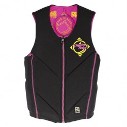 Liquid Force Happy Hour Comp black/pink