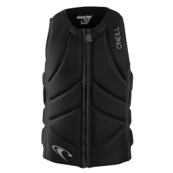 O'Neill Slasher Comp Vest black/black