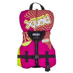 Ronix August pink/highlighter