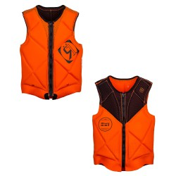 Ronix Parks Athletic Cut black/orange