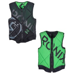 Ronix Parks Reversible black/iridescent lime