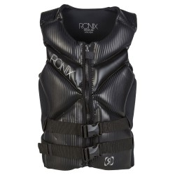Ronix Pulse Capella black/metallic silver