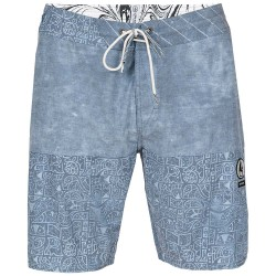 Volcom Don Pendleton Slinger grey blue