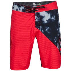 Volcom Liberate Lido flash red