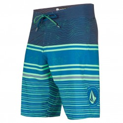 Volcom Lido Liney Mod 21 deep water