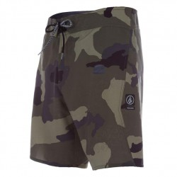 Volcom Lido Solid Mod 18 camouflage