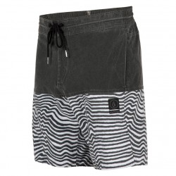 Volcom Vibes Half Stoney 19 black/white