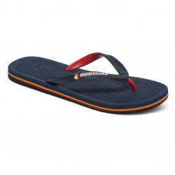 Quiksilver Haleiwa blue/red/blue