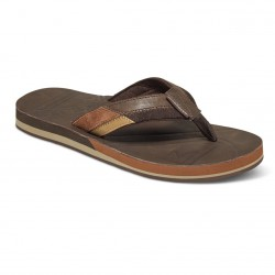 Quiksilver Hiatus brown/black/brown