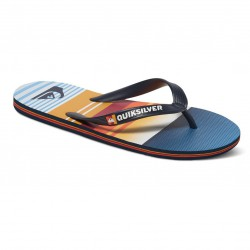 Quiksilver Molokai Everyday Stripe blue/blue/orange