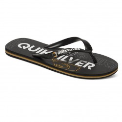Quiksilver Molokai Nitro black/black/orange
