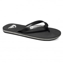Quiksilver Molokai Youth black/black/white