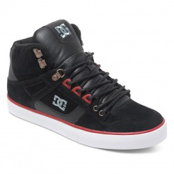 DC Spartan High Wc Wr black